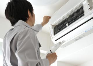 空調設備イメージ01